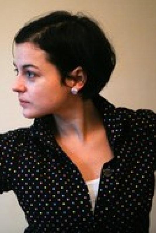 Petra Pellarová